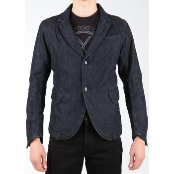 Textil Homem Casacos/Blazers Lee X-Line L886DOXA black
