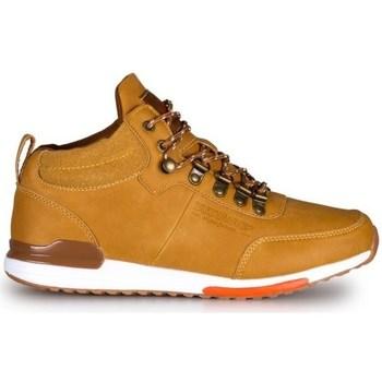 Sapatos Homem Botas baixas Bustagrip Jogger Cor de mel