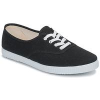 Sapatos Sapatilhas Yurban ARTOUM Preto