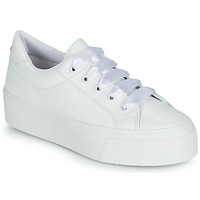 Sapatos Mulher Sapatilhas Yurban JUNNY Branco