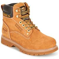 Sapatos Homem Botas baixas Dockers by Gerli EZINOU Amarelo