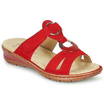 Sapatos Mulher Sandálias Ara HAWAII Vermelho