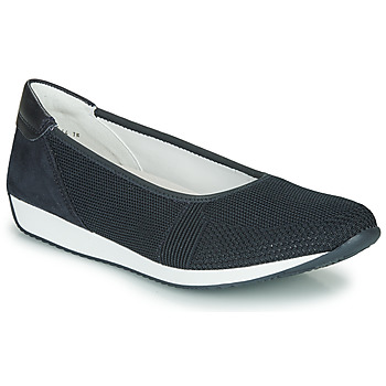 Sapatos Mulher Sapatilhas Ara PORTO-FUSION Azul