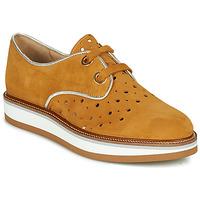 Sapatos Mulher Sapatos Philippe Morvan NAXY Castanho
