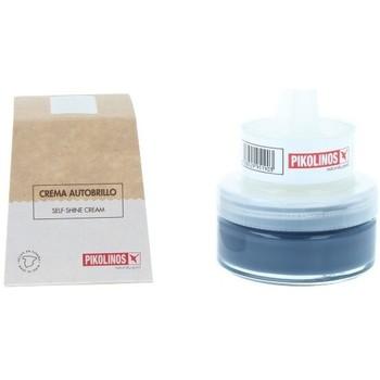 Acessórios Acessórios para calçado Pikolinos USC-C03 Crema Autobrillo de Limpieza azul