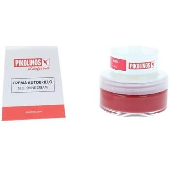Acessórios Acessórios para calçado Pikolinos USC-C03 Crema Autobrillo de Limpieza vermelho