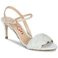 Sapatos Mulher Sandálias Paco Gil IBIZA MINA Branco