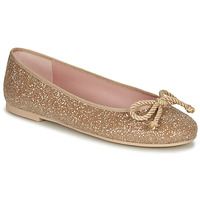 Sapatos Mulher Sabrinas Pretty Ballerinas BELLE SAND Ouro
