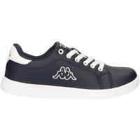 Sapatos Criança Multi-desportos Kappa 303HL00 MAOTA Azul