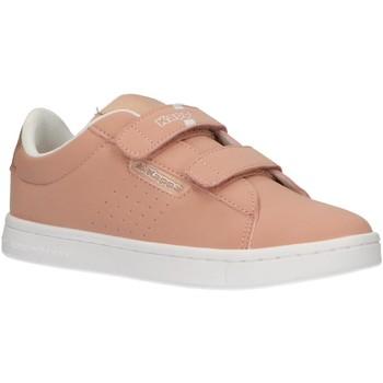 Sapatos Rapariga Multi-desportos Kappa 304NFF0 TCHOURI Rosa