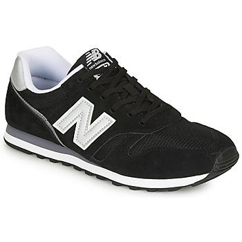 Sapatos Sapatilhas New Balance 373 Preto