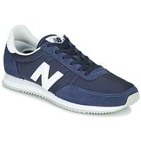 Sapatos Sapatilhas New Balance 720 Azul