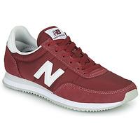 Sapatos Sapatilhas New Balance 720 Bordô