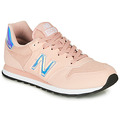 Sapatos Mulher Sapatilhas New Balance