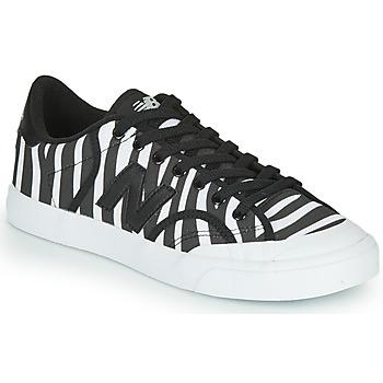 Sapatos Mulher Sapatilhas New Balance PROCTSEJ Preto / Branco