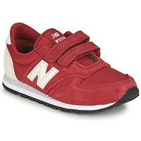 Sapatos Criança Sapatilhas New Balance 420 Vermelho