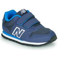 Sapatos Rapaz Sapatilhas New Balance 500 Azul