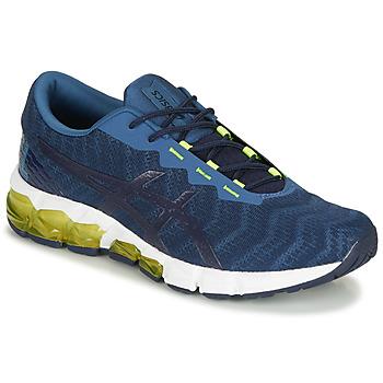 Sapatos Homem Sapatilhas Asics GEL-QUANTUM 180 5 Azul