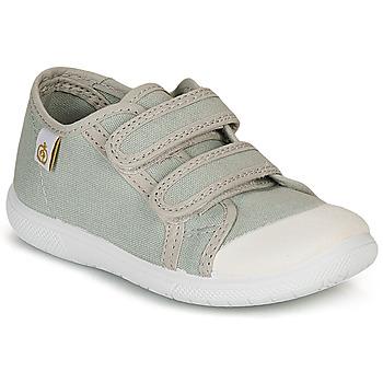 Sapatos Criança Sapatilhas Citrouille et Compagnie GLASSIA Cinza