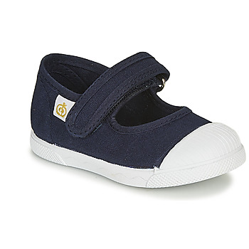 Sapatos Criança Sabrinas Citrouille et Compagnie APSUT Azul / Marinho