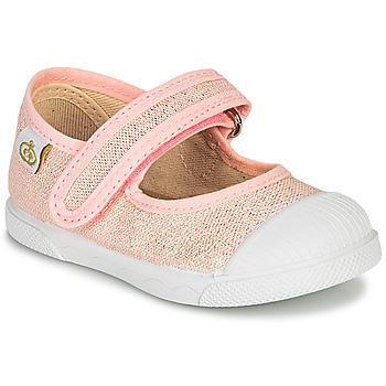 Sapatos Rapariga Sabrinas Citrouille et Compagnie APSUT Rosa