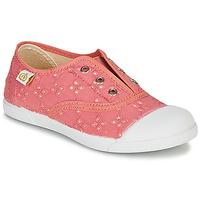 Sapatos Rapariga Sapatilhas Citrouille et Compagnie RIVIALELLE Rosa