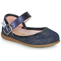 Sapatos Rapariga Sabrinas Citrouille et Compagnie JARITO Marinho
