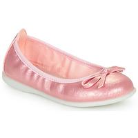 Sapatos Rapariga Sabrinas Citrouille et Compagnie INOBALI Rosa