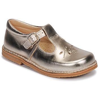 Sapatos Rapariga Sabrinas Citrouille et Compagnie MIDINETTE Ouro