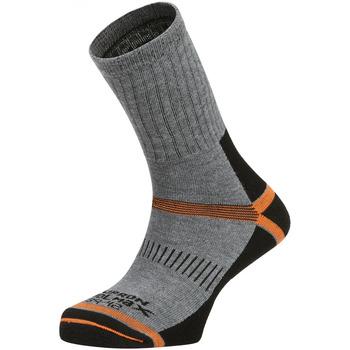 Acessórios Homem Meias Chiruca Calcetines  Caminante Coolmax Cupron Cinza