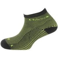 Acessórios Homem Meias Chiruca Calcetines  Drytex Confort 2da Piel Verde