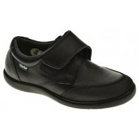 Sapatos Rapaz Sapatos & Richelieu Gorila 30800 Negro