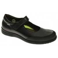 Sapatos Rapariga Sapatos & Richelieu Gorila 30200 Negro