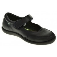 Sapatos Rapariga Sapatos & Richelieu Gorila 30801 Azul