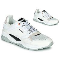 Sapatos Homem Sapatilhas Redskins MALVINO Branco