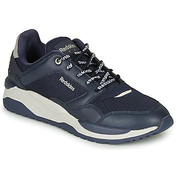 Sapatos Homem Sapatilhas Redskins MALVINO Marinho