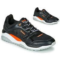 Sapatos Homem Sapatilhas Redskins MALVINO Preto