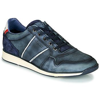Sapatos Homem Sapatilhas Redskins CHACRA Marinho
