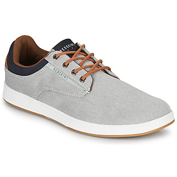 Sapatos Homem Sapatilhas Redskins PACHIRA Cinza / Marinho
