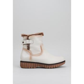 Sapatos Mulher Botins Sandra Fontan BONSO Bege