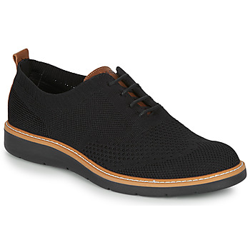 Sapatos Homem Sapatos IgI&CO 5106700 Preto