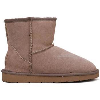 Sapatos Mulher Botas de neve Krack  Castanho