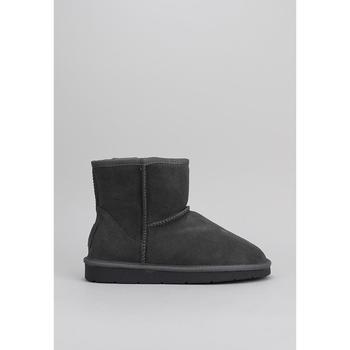 Sapatos Mulher Botas de neve Krack MERITXELL Cinza
