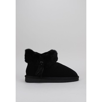 Sapatos Mulher Botas de neve Krack  Preto
