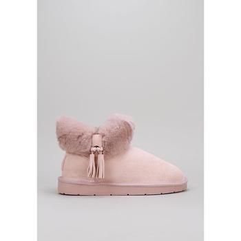 Sapatos Mulher Botas de neve Krack  Rosa