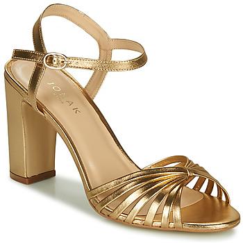 Sapatos Mulher Sandálias Jonak VINTO Platina