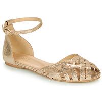 Sapatos Mulher Sandálias Jonak DOO Platina