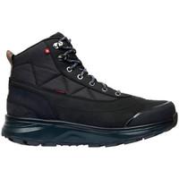 Sapatos Homem Botas baixas Joya ALTAI STX BLACK