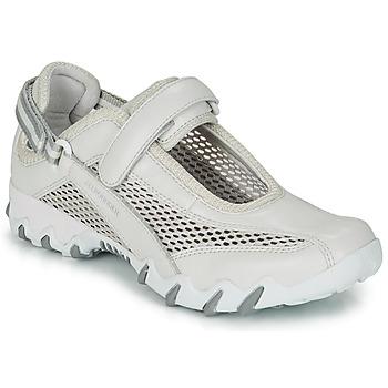 Sapatos Mulher Sapatilhas de corrida Allrounder by Mephisto NIRO Branco