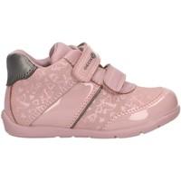 Sapatos Rapariga Multi-desportos Geox B941QB 0AFHI B ELTHAN CA89F OLD ROSE Rosa